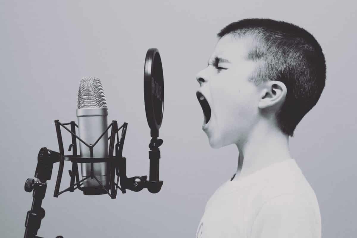 3 objectifs pour réussir vos prises de parole en public