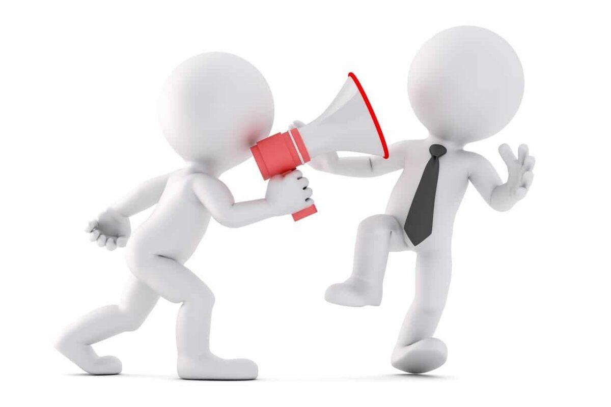 gestion de conflits